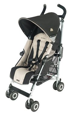 Maclaren Quest Umbrella Stroller : Perfect for travelling.  Light weight and compact, easy folding. best stroller ever!