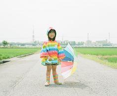 Toyokazu Nagano #kids