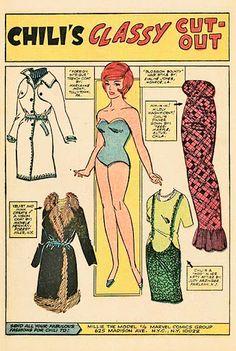 Marvel Comics, 1960s - papercat - Picasa Web Albums