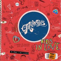 "The Mowgli's - Kids In Love This album is really great, listen to ""Bad Dreams""! Silversun Pickups, Whatever Forever, Walk The Moon, Kids In Love, The Kooks, Love Now, Bad Dreams, Boutique, Lp Vinyl"