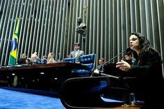 Pelo Twitter, advogada reafirmou que a acusação contra Dilma Rousseff foi…