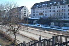 augsburg military housing germany - Google Search