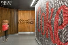 Coca-Cola Headquarters in Toronto, Canada
