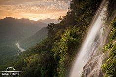 """Escalar el Pico Bonito es una experiencia inolvidable, la cascada """"El Bejuco"""" y su entorno te transportan a un mundo mágico, La Ceiba-Honduras"""