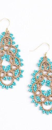 Lorina Bijoux - » The Earrings