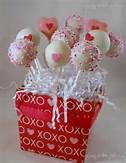 "Valentine""s Cake Pops   Flickr - Photo Sharing!"