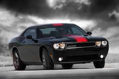 Muscle Car | ... Redline.0 560x371 Dodge Challenger Rallye Redline : Muscle car light