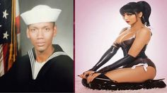 Transgender before and after MTF Transgender Before And After, Real Man, Crossdressers, Role Models, Gorgeous Women, Female, Womens Fashion, Pretty, Youtube