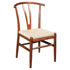 I pinned this Smith Side Chair from the Furniture Classics event at Joss and Main!