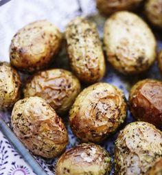 Idéer til kartofler