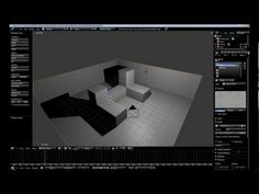 Blender Shadow BakingTutorial