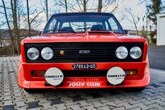 Looking for the Fiat 131 of your dreams? There are currently 1 Fiat 131 cars as well as thousands of other iconic classic and collectors cars for sale on Classic Driver. Pontiac Gto, Chevrolet Camaro, Fiat X19, 1966 Gto, Fiat Cars, Best Of Italy, Fiat Abarth, Collector Cars For Sale, Mustang Cars