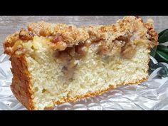 CUCA DE BANANA FOFINHA - MASSA MOLE |RECEITA TRADICIONAL - YouTube Mole, Bananas, Sweet Recipes, Desserts, Yummy Cakes, Sweet Like Candy, Cook, Pizza, Traditional