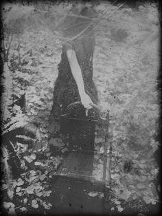 Sufuge (ghost) by °Kristamas is haunted, via Flickr