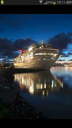 Movie Night On Carnival Cruise Cruising Pinterest Cruises - Cruise ship movie