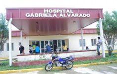 En un 62% se encuentra abastecido el Hospital Gabriela Alvarado de Danlí   HONDURAS POSITIVA   Lo mejor de mi país
