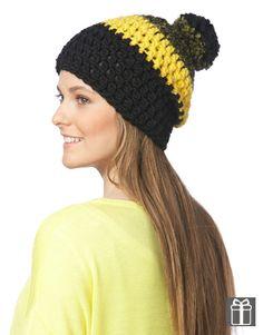 Tutorial gorro CAP