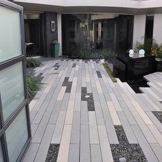 linear- Flooring