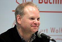 Kristof Magnusson – Wikipedia
