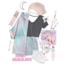 pastel grunge//