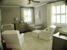 Kristen F. Davis Designs: decorative painting portfolio
