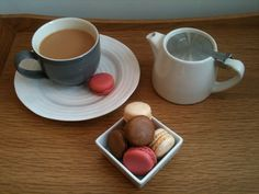 Perfect Afternoon Tea for 1?