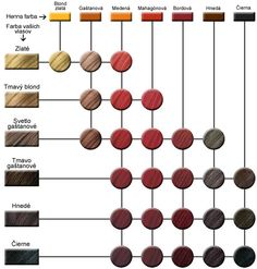Henne Colour Chart for your reference Golden Blonde, Dark Blonde, Mixing Hair Color, Diy Beauty, Beauty Hacks, Auburn Brown, Hair Color Shades, Home Remedies, Wind Chimes