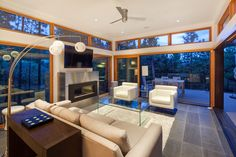 Stunning Modular Homes By Karoleena Homes In BC | Houseporn.ca