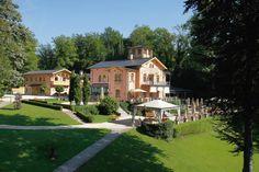 Bilder vom Hotel La Villa am Starnberger See  http://www.lavilla.de/de/