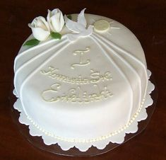 Comunión Comunion Cakes, First Holy Communion Cake, Cross Cakes, Religious Cakes, Confirmation Cakes, Cake Decorating Techniques, Specialty Cakes, Novelty Cakes, Occasion Cakes