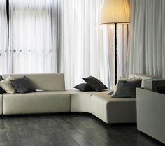 וילונות בחוות רונית - חדר פרטי - בית העיצוב ילון