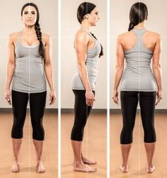 6 Exercises To Fix Bad Posture