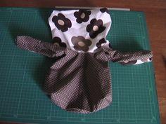 ワンハンドルバッグの作り方 Mittens, Sewing, Bags, Cat Breeds, Fingerless Mitts, Handbags, Dressmaking, Couture, Stitching