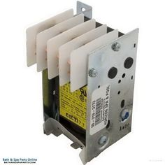 Tecmark Sequencer Solenoid [Activated] CSC1173 (CSC-1173)