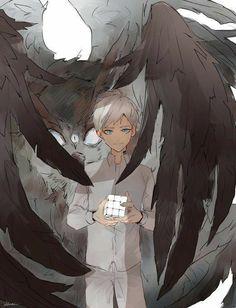 □ The Promised Momosland □ - PH00T0S - Page 2 - Wattpad Anime Guys, Manga Anime, Anime Art, Anime Triste, Anime Lindo, Dark And Twisted, Norman, Animation, Fan Art
