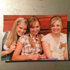 Amy Ashley Stanton Odell (Cindy Busby) Mallory Wells (Jessica Amlee).