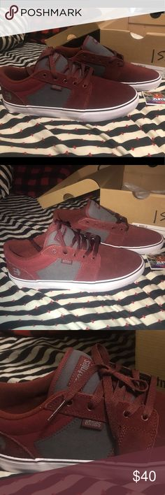 cdcdc462125709 Men s Etnies skate shoes new Size 11.5 brand new in the box! Great skate  shoe