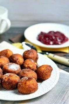 Túrófánk recept Pretzel Bites, Donuts, Bread, Food, Frost Donuts, Beignets, Brot, Essen, Baking