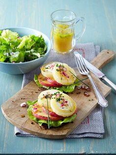 Der beste Ernährungsplan zum Abnehmen: die DASH-Diät. Sie nehmen nicht nur dauerhaft ab, sondern senken auch den Blutdruck. Zum