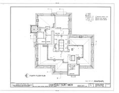 Chateau Sur Mer - 4th Floor