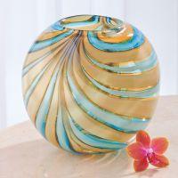 Miramar Orb Vase