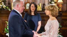 Coronation Street Blog: Coronation Street double episode review, Friday 24...