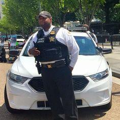 Secret service #USA17IM #Washington