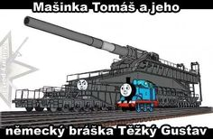 Choo-Choo Thomas and his German brother Heavy Gustav
