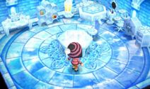Snowflakes - Animal Crossing: New Leaf Message Board for Animal Crossing Wiki, Avatar Cartoon, Ice Show, Ice Castles, Ice Ice Baby, New Leaf, Creative Art, Baby Animals, Snowflakes