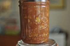 Pear cinnamon jam recipe & tons of other canning recipes