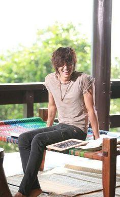 Lee Min Ho, Estrellas Coreanas, Asian Male Stars