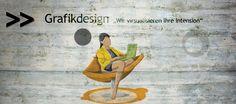 Grafikdesign mit poly-mind, der Agentur aus Karlsruhe