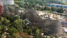 Heading to Six Flags Great America? These Are the 9 Rides not to Miss.