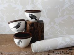 Flora and Fauna: Nature Inspired Decor on OpenSky